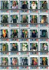 Doctor Who 50th. Anniversary TOPPS ALIEN ATTAX (Assorted)