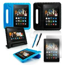 Kids Shock Proof EVA Case Cover Handle for Amazon Kindle Fire HD X 8.9 inch 2013
