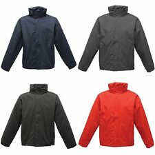 Regatta Mens Pace Ll Windproof Waterproof Hooded Outdoor Jacket/Coat