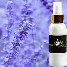 FRESH LAVENDER Room/Linen/Car Air Freshener Spray EXTRA STRONG TRIPLE SCENTED