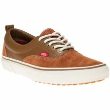 Vans Era MTE Skater Casual Mens Trainers Low-Top Lace Up Shoes Glazed Ginger