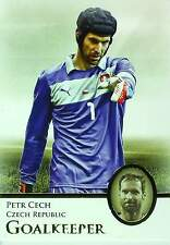 FUTERA UNIQUE 2013 - Ruby parallel cards - Goalkeeper # 001-006 - To choose