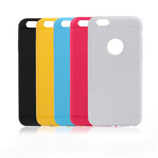Stylish TPU Case Back Protective Cover Skin For Iphone 6 Plus 5.5 Inch Soft Case