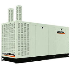 STANDBY GENERATOR Generac - Your Choice 100kW 130kW or 150kW & PH - CA Compliant
