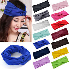 Fashion Women Headbands hairband For Sports,Workouts,Dance,Hair Accessories Yog