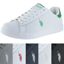 U.S. Polo Assn. Montana Men's Court Tennis Sneakers Shoes