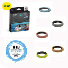 Rio InTouch Striper Fly Line - 30ft Sink Tip, with Free Shipping & Free Backing!