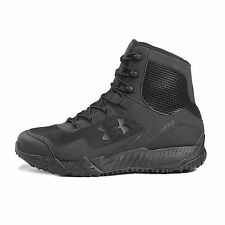 Under Armour UA Men's Valsetz RTS Trail SWAT Boots BLACK ALL SIZES 1250234