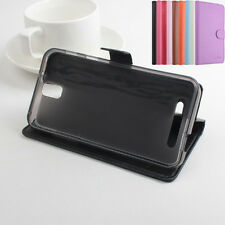 "For 5.5"" ZOPO ZP999 Smartphone Multi-Color Folio Leather Case Cover Skin"