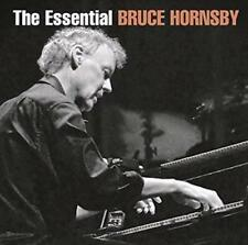 The Essential Bruce Hornsby - Bruce Hornsby Compact Disc