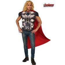 Adult Avengers 2 Thor Costume Top Costume