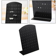 Hot Sale Earrings Display Stand and Convenient Jewelry Holder ShowCase Tool Rack
