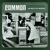 Like Water for Chocolate [PA] by Common (CD, Mar-2000, MCA (USA))