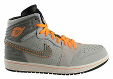 NIKE AIR JORDAN 1 RETRO 93 MENS BASKETBALL SHOES/SNEAKERS/HI TOPS/CLASSIC STYLE