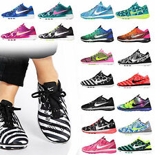 Wmns Nike Free 5.0 TR Fit 5 PRT Print Womens Cross Training Shoes Running Pick 1