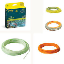 Rio Gold Fly Line, New - with Free Shipping in USA