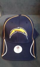 San Diego Chargers 47 Brand adjustable hat one size fits all, super sharp!