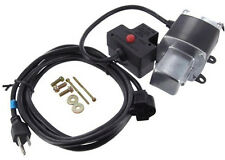 Tecumseh 5 HP 120V Snowblower Electric Starter Kit Replaces 33290C FREE Shipping