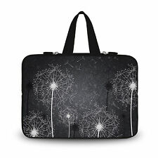 "Dandelion Wishes 17.3"" 17.4"" Laptop Sleeve Case Notebook PC Bag Neoprene Pouch"