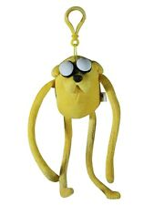 Adventure Time Jake Plush Backpack Clip - NEW & OFFICIAL