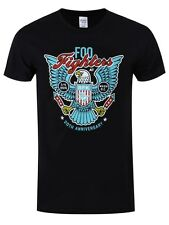 Foo Fighters Eagle Men's Black T-shirt