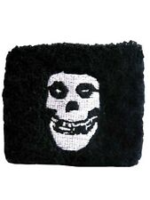 Misfits Sweatband - Fiend Skull - NEW & OFFICIAL