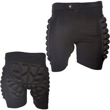 Snowboard Ski Padded Protective Shorts Protection Impact Hip Safety Body Armour