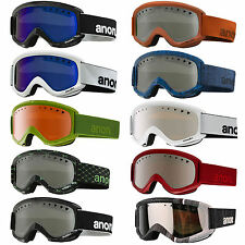 Anon Helix Ski Goggles Snowboard Glasses Snow Replacement