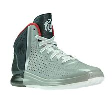 NEW adidas Men's Baketball shoes D Rose 4 Hightop Sneaker G67398 grey Sports