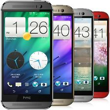 Original HTC One M8 32GB Factory GSM Unlocked Android WIFI Cell Phone Smartphone