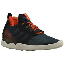 ADIDAS ZX 8000 BOOST MIDNIGHT 41-46.5 NEW 140€ flux torsion 9000 adizero adipure