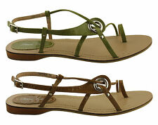 DONNA VELENTA CONTINUE WOMENS/LADIES SHOES/SUMMER SANDALS FASHION/THONGS/FLATS