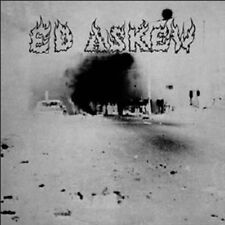 Ask the Unicorn - Askew,Ed New & Sealed LP Free Shipping