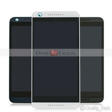 HTC Desire 626 (HTC A32) Full LCD Diplay Touch Digitizer Screen Assembly Frame