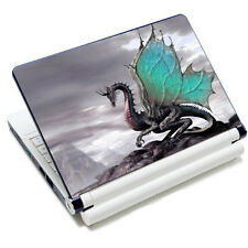 "X'mas Gift Dinosaur 7""-10.2""Laptop Netbook Tablet Vinyl Decal Skin Sticker Cover"