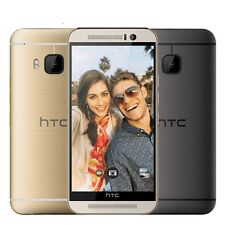 Original HTC One M9 32GB GSM Unlocked 4G LTE Android Smartphone AT&T T-Mobile