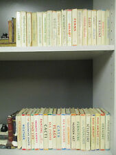 Vintage Observer Books - 39 Books Collection! (ID:30560-65)