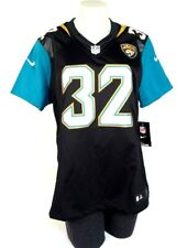 Nike NFL Jacksonville Jaguars Jones Drew 32 Black Limited Football Jersey Womens