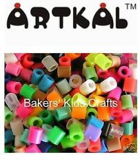 ~ 2000 ARTKAL 2.6MM MINI Colors G1-T1/ MINI Beads NEW - Choose from 74 Colors!!