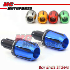 MJET Billet Bar Ends Plug For Ducati STREETFIGHTER / 848 2009-2016