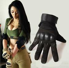 Sports Military Airsoft Hunting Cycling SWAT Army Combat Tactical Gloves new B61