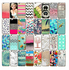 Fashion Cute Style Pattern Slim Soft TPU Protective Phone Case Cover For iPhone