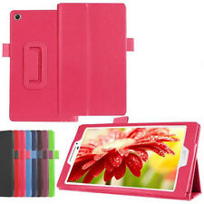 Magnetic Leather Stand Cover For Asus Memo Pad 7 ME176C / Zenpad 7.0 Z370 Case