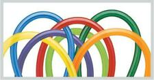 50 x 160Q Fashion Colours Qualatex Modelling Balloons - All Under One Listing