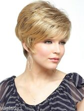 SIN CITY WIGS MEGAN NORIKO SHORT CLASSIC STRAIGHT BOB TAPERED SEXY PIXIE SO CUTE