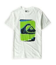 Quiksilver Mens Wipeout Graphic T-Shirt