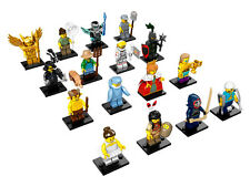 MINIFIGURES MINIFIGURINES LEGO 71011 2015 SERIE 15 AU CHOIX FOR CHOOSE