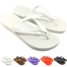 MENS HAVAIANAS FLIP FLOPS ORIGINAL BOXED BRASIL BRAZIL TOP SUMMER SANDALS 6-10