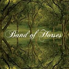 Everything All the Time - Band Of Horses LP
