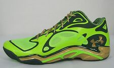 Under Armour mens basketball shoes Anatomix Micro G Spawn low size 17 NEW